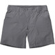 Klättermusen M's Vanadis Shorts Dark Grey